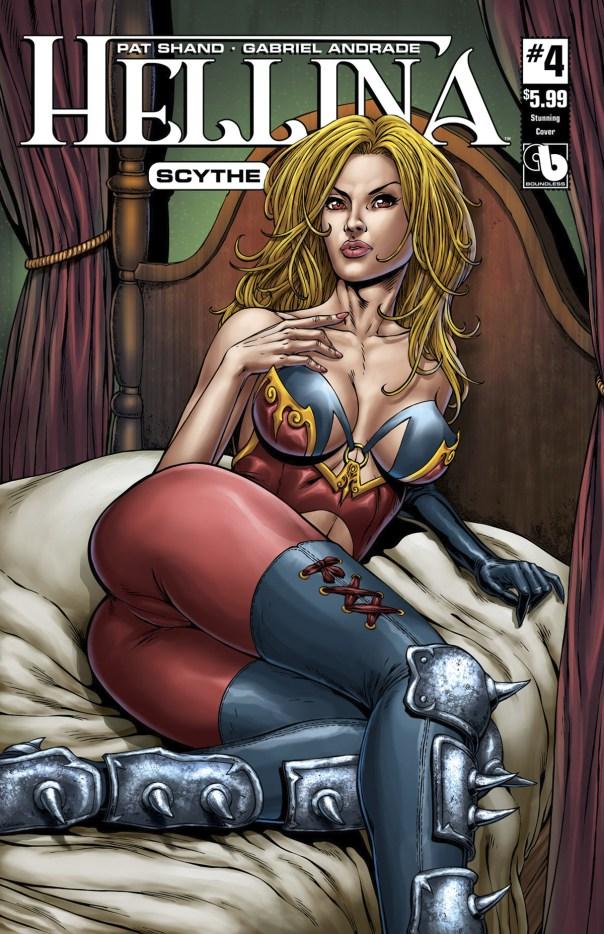 Auper Hero Comic Porn Brutal - STL043415