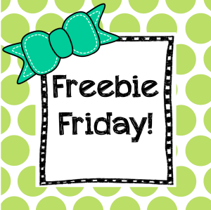 Have a joyful weekend with Friday freebies