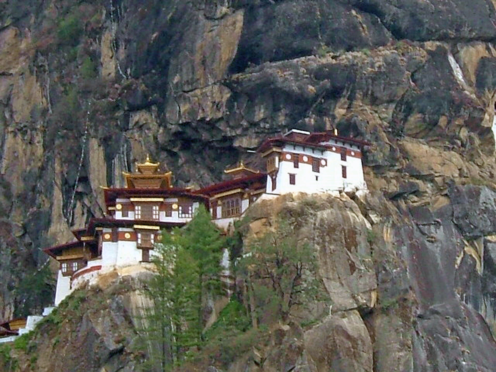 Taming The Tiger On Taktsang Trail Boundless Journeys