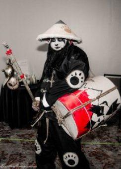 Pandaran Brewmaster