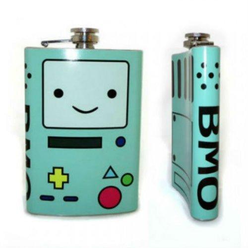 BMO Flask Adventure Time