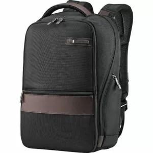 Business Backpack with Smartsleeve - work backpack for men
