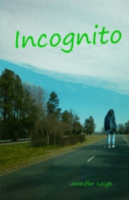 Incognito by Jennifer Leigh