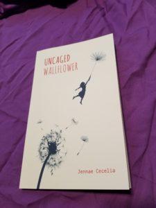Uncaged Wallflower - Jennae Cecelia review