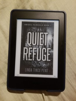 Quiet Refuge Linda Tincu Peno review
