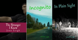 Books by Jennifer Leigh