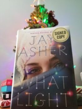 What Light Jay Asher review