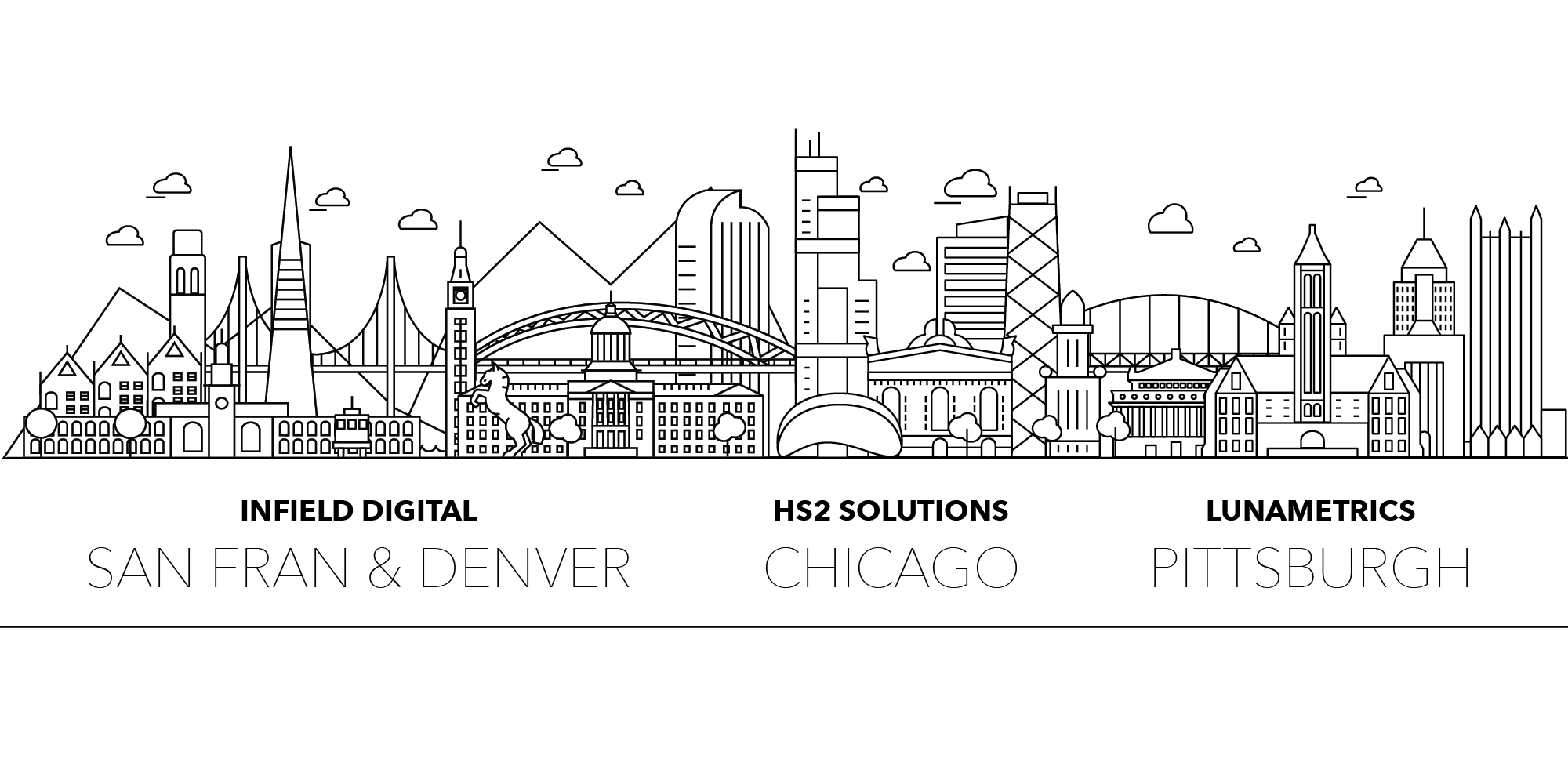 Press Release: HS2 Solutions Acquires Infield Digital