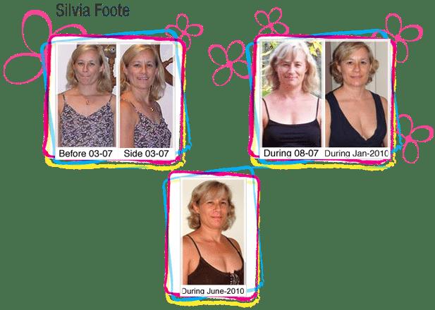 Silvia Foote