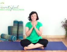 Mobilize & De-Stress Your Lower Back in 5 Minutes (Video)