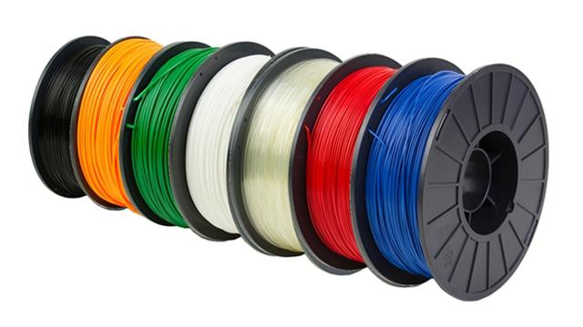 Come Scegliere il filamento per la stampante 3D