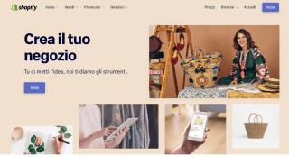 Shopify è la migliore piattaforma per fare e-commerce online?