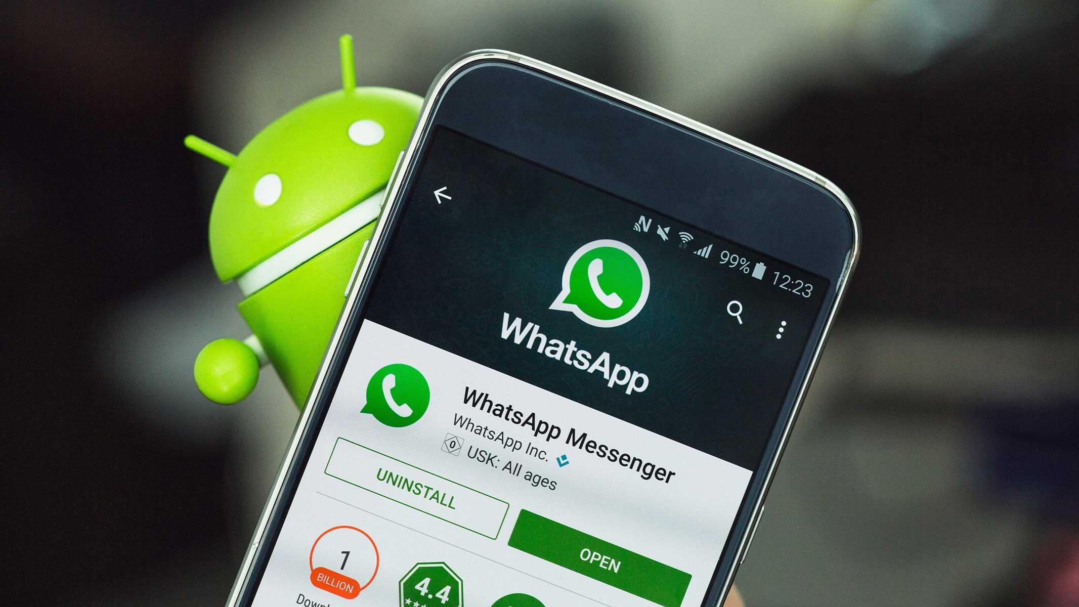 Recuperare video cancellati da whatsapp su Android
