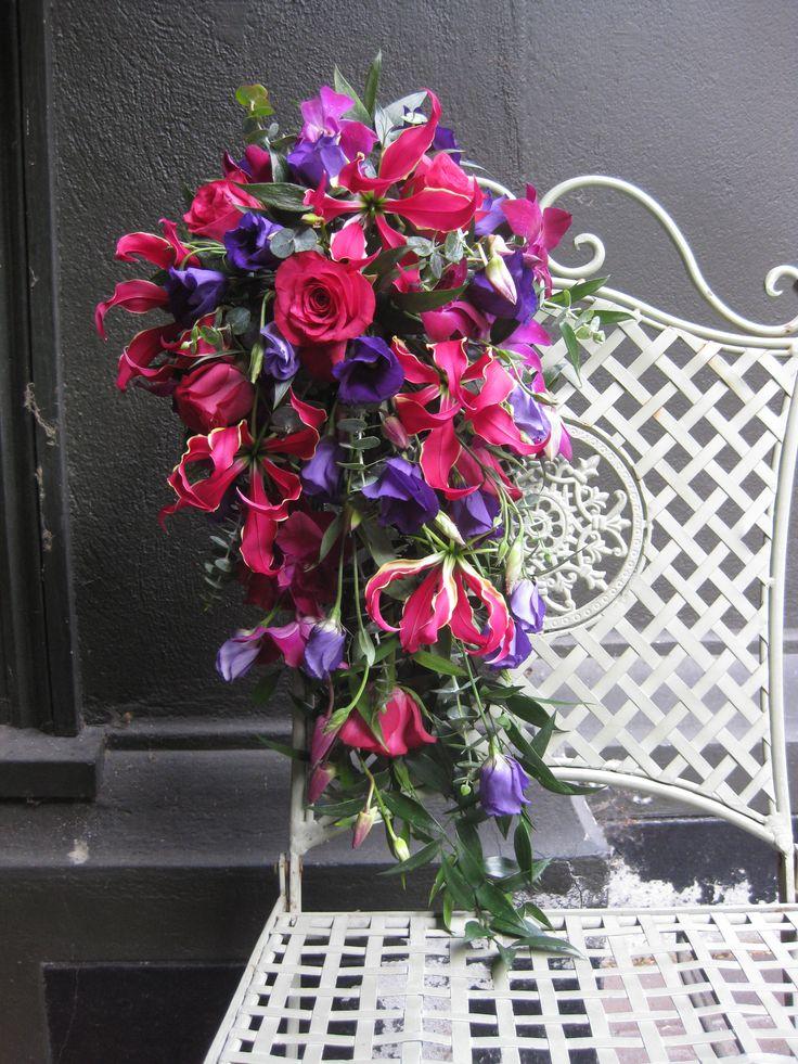 Lisianthus Archives  Bouquet Wedding Flower