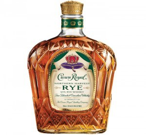 Tasted: Crown Royal Northern Harvest Rye