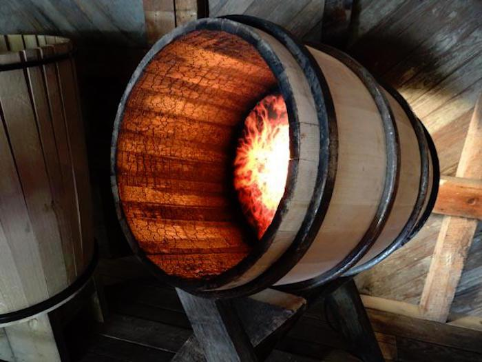 The Heat of The Moment: Charred Barrel vs. Toasted Barrel