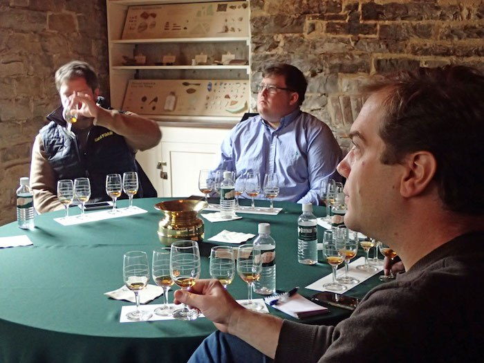 How to Host a Bourbon Tasting at Home