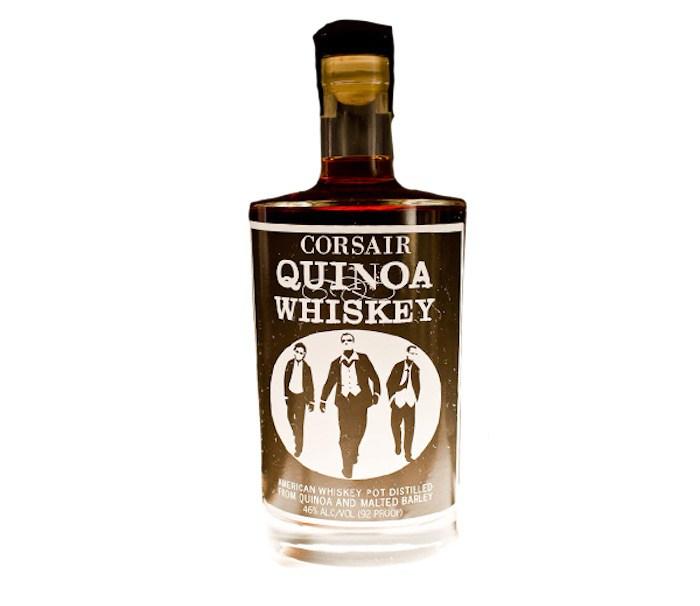 Gluten-Free Whiskey?