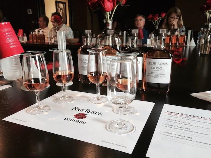 How Bourbon Glassware Impacts Tasting