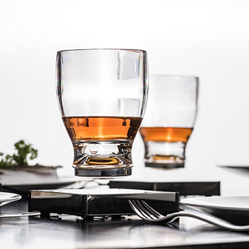 Look Out, Glencairn Glass - This Invention is on the Rise
