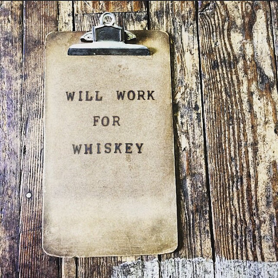 25 Office Gifts for the Whiskey Lover in Your Life