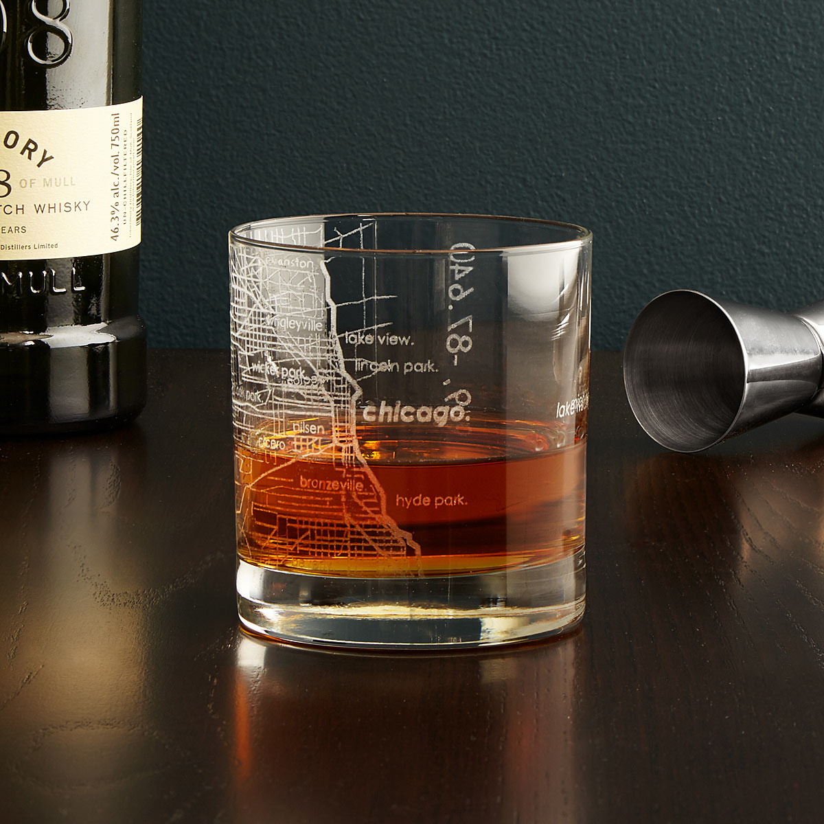 Valentine's Gifts for Whiskey Lovers