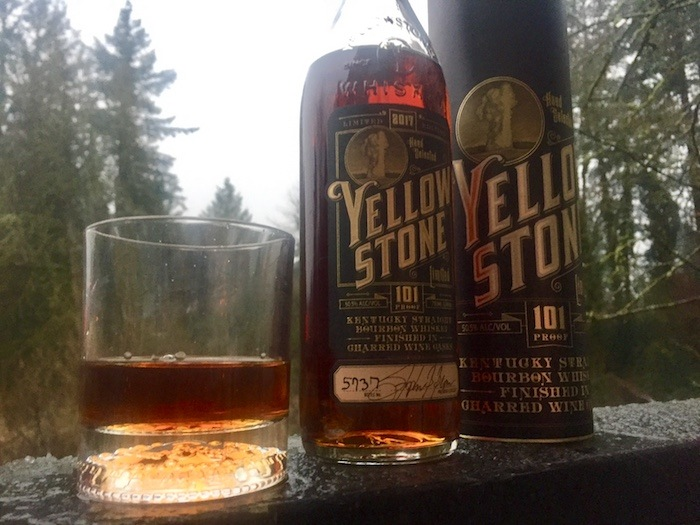 Tasted: Yellowstone Limited Edition 2017