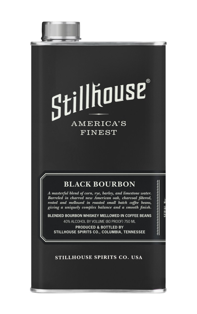 Tasted: Stillhouse Black Bourbon