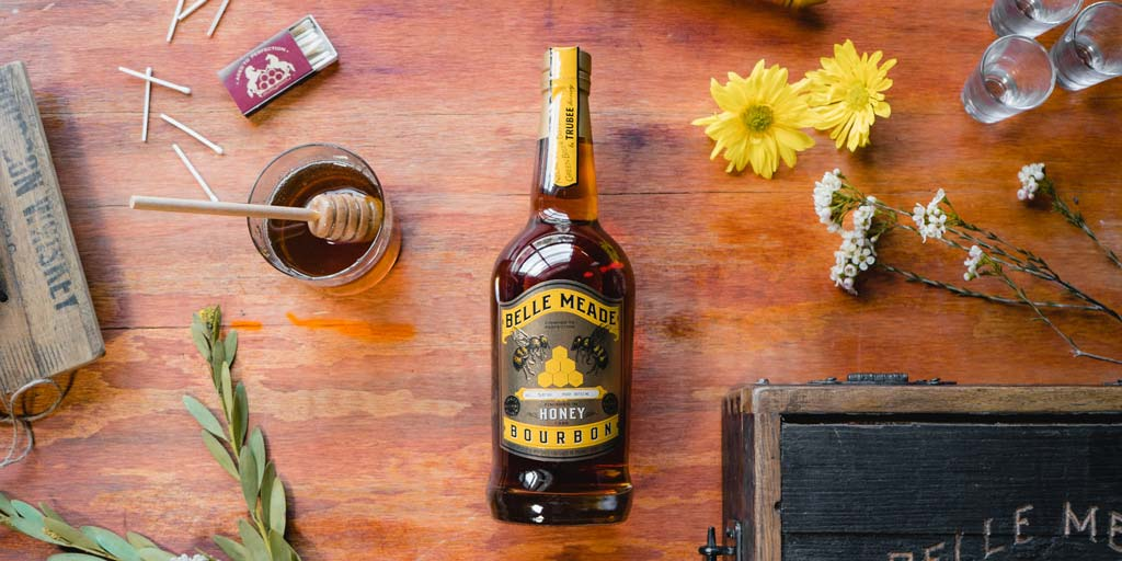New: A Honey of a Bourbon: Introducing Belle Meade Bourbon Honey Cask Finish