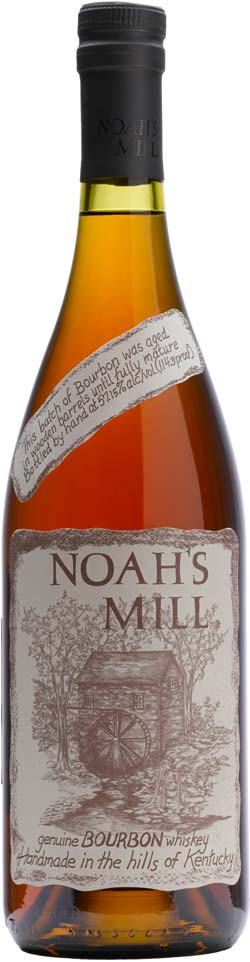 Tasted: Noah's Mill Bourbon