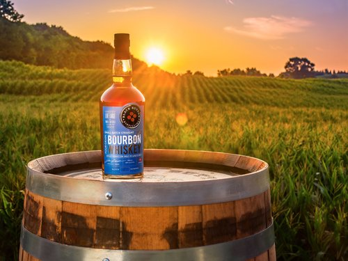 Constellation Brands Makes Minority Investment in Rochester Craft Distiller Black Button Distilling