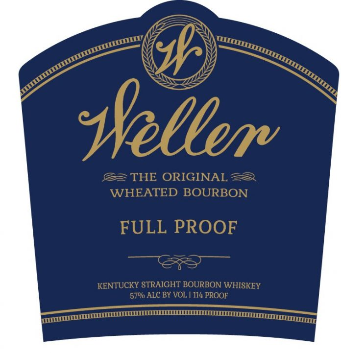 The Upcoming Weller 'Full Proof' Bourbon Could be the Whiskey of the Summer