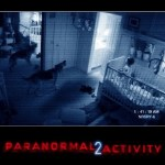 Paranormal Activity part 2 Movie Poster