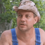 Discovery Channel Tim Smith Star Character Moonshiners
