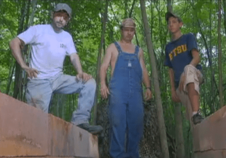In this interview, Tim Smith talks about his son J.T. and Tickle who also star on the show Moonshiners, Discovery Channel