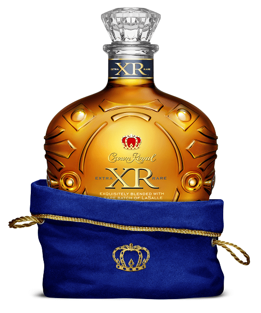 Crown Royal Extra Rare XR Review