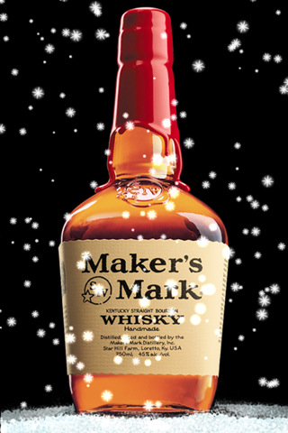 Maker S Mark Bourbon Winter Recipes 2013 Bourbonblog