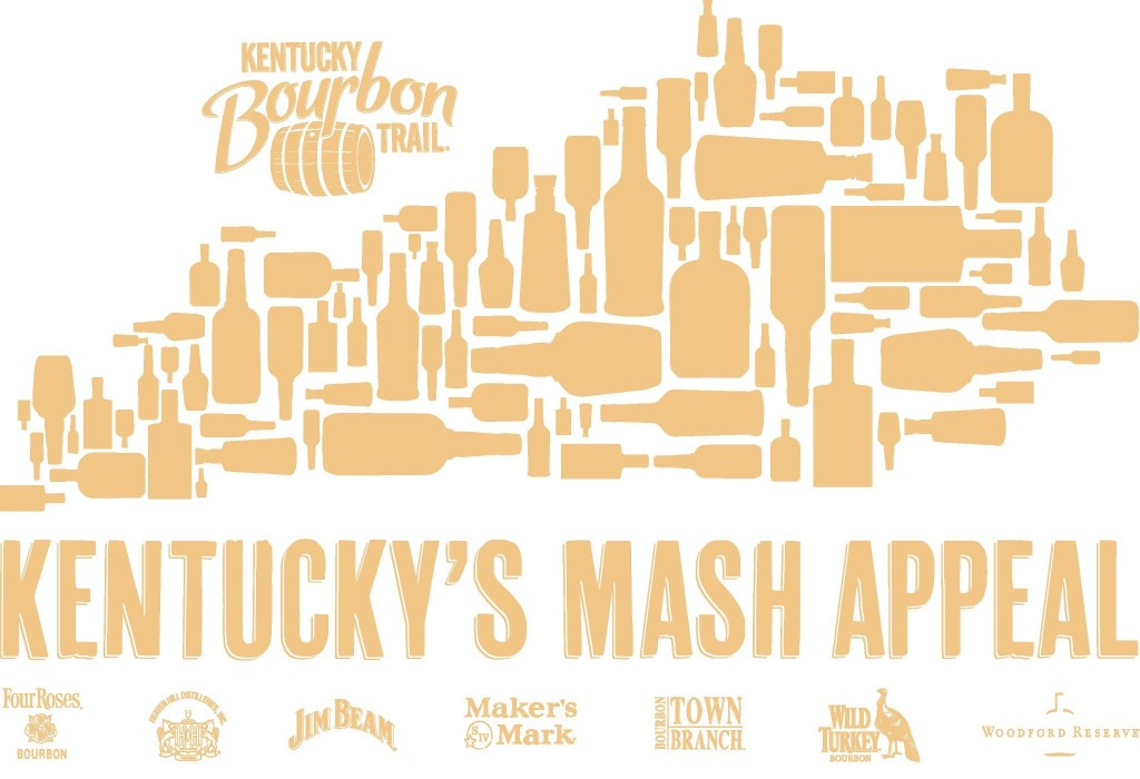 Kentucky Bourbon drinks