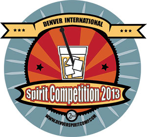 Denver International Spirits Competition 2013