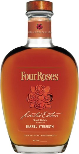 Four Roses 2014 Limited Edition Small Batch Bourbon