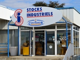 stocks industriels bourges