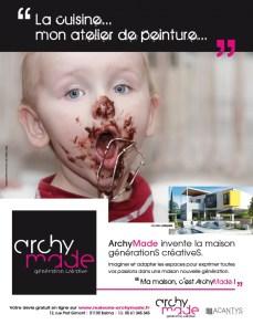 Campagne presse - Pleine page 2015
