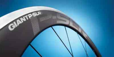 Giant P-SLR Wheel Set