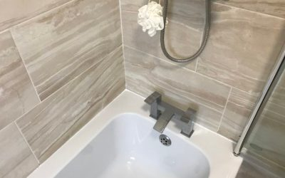 Bath Reseal