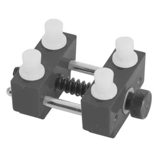 Watch Case Holder Adjustable Frame Safe Grip