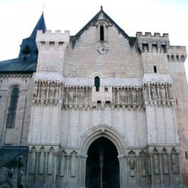 Candes Saint-Martin