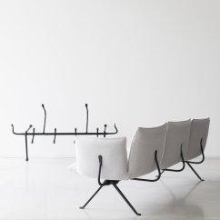 Axis Sofa Art Van Table Homemade Ronan Erwan Bouroullec Design Officina Collection Magis