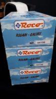 Trois coffrets de wagons couverts Provence Express Roco époque 3 + 4