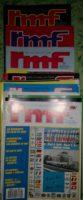 Vends Vieux Numéros RMF rail miniature flash