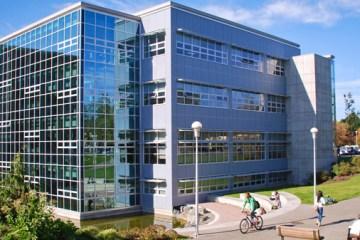 Etudier à L'Université de Victoria au Canada en 2019